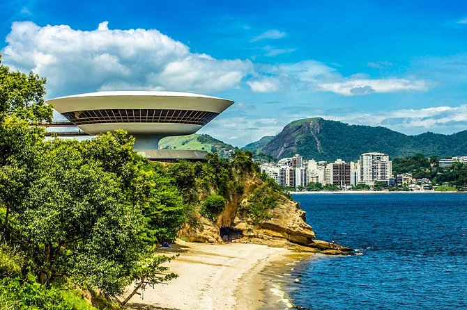 Museums of Modern and Contemporary Art in Rio and Niteroi photo 7