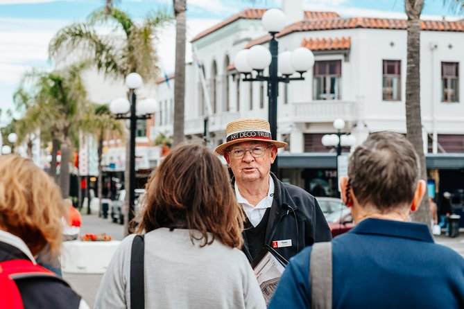 Guided 10am Morning Art Deco Walk From Napier Art Deco Trust photo 10