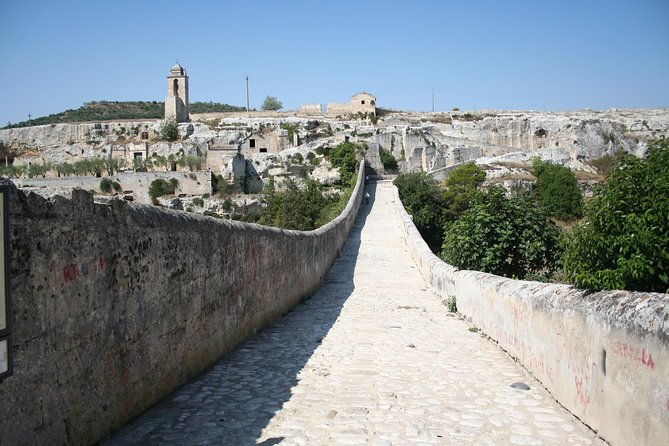 Private guide Gravina in Puglia, hidden treasures underneath a jewel-town photo 3