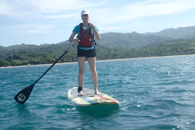 Stand Up Paddle and Snorkeling Samara Beach