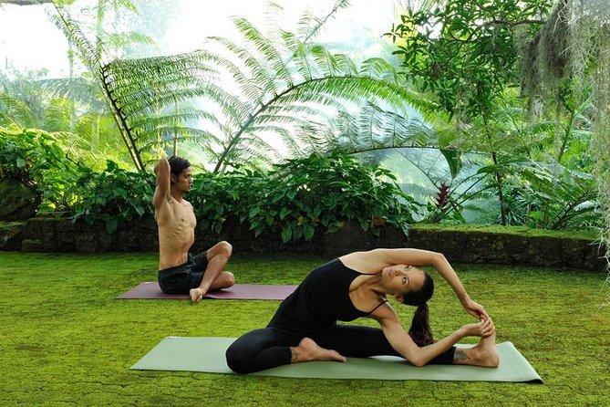 Yoga Class in Agra