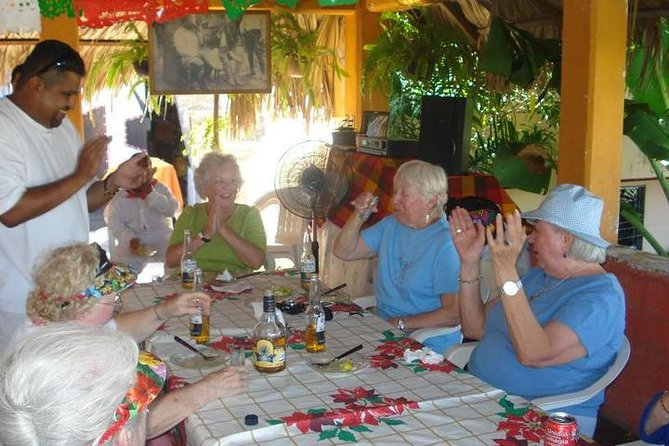 Mexican Cooking Class in Acapulco