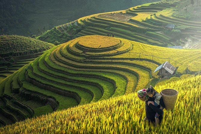 Trekking SAPA Vietnam 3 Days 4 Nights From Hanoi photo 7