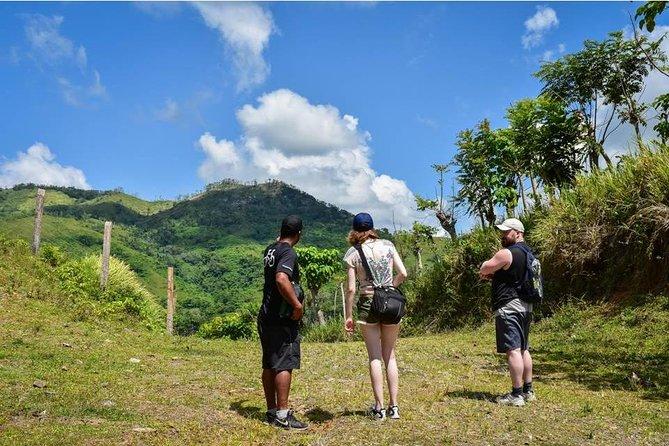 Lad os lave vandreture i Punta Cana