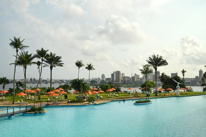 2-Day Cote d'Ivoire Starter Package in Abidjan