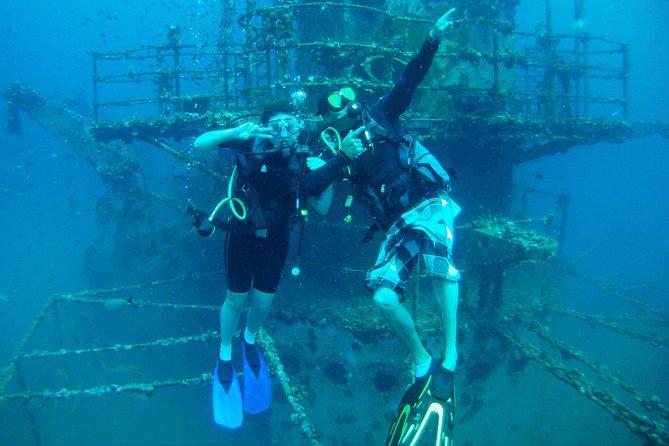 koh chang diving