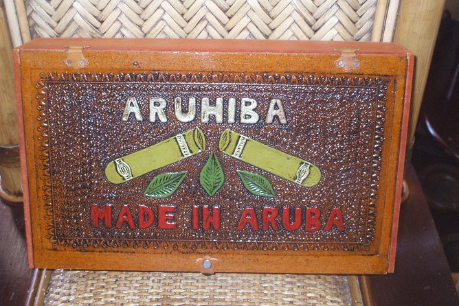 """Made in Aruba"" Sightseeing Tour"