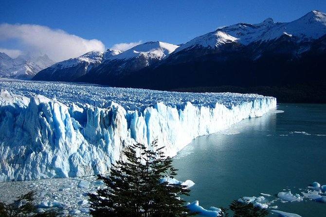 Perito Moreno Glacier Including Boat Safari