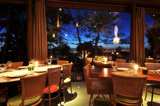 Visita gastronómica nocturna a Olinda desde Recife