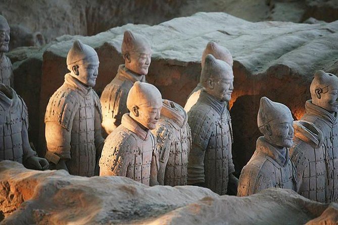 Half-day Mini Group Xi'an Tour to Terracotta Warriors, 1 to 9 Guests, No Shops photo 4
