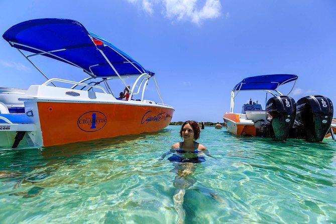 Half Day Snorkeling Tour