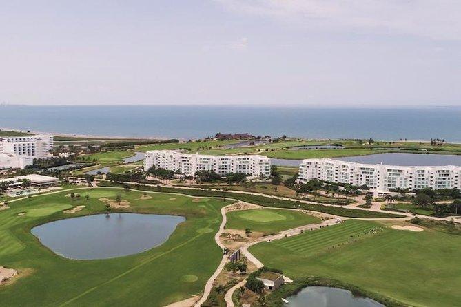 Golf at TPC Karibana