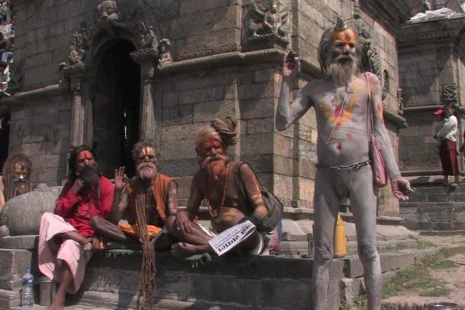 Visite privée à Katmandou - Sites du patrimoine mondial de l'UNESCO