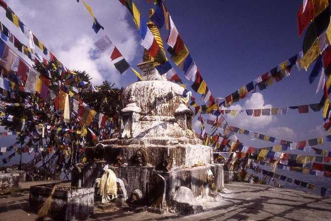 Day hiking tour in Kathmandu suitable for small group, family and children.
