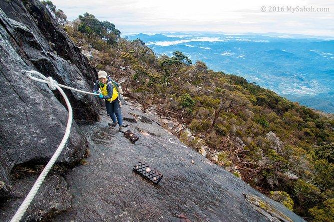 Mount Kinabalu Climbing 2 Days 1 Night