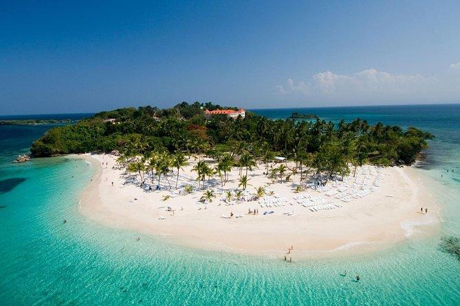 Samana Discovery Tour from Punta Cana