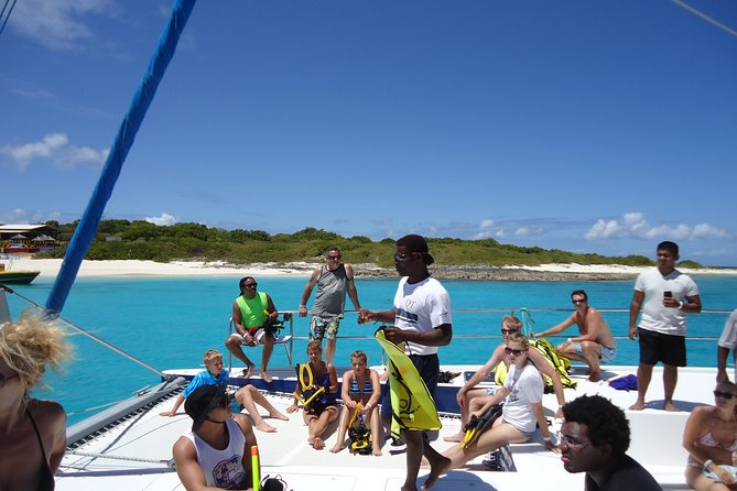 Ultimate Prickly Pear and Anguilla Experience photo 9