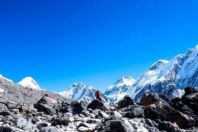 Mt Everest Base CampTrek | Budget Package