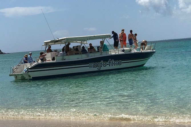 The Ultimate Eco Tour: Snorkeling and Sightseeing Around Sint Maarten