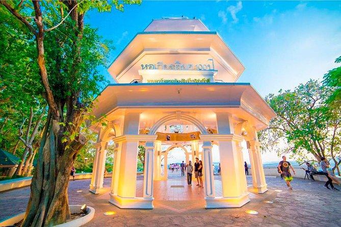 Phuket City Discovery Tour - Afternoon Program