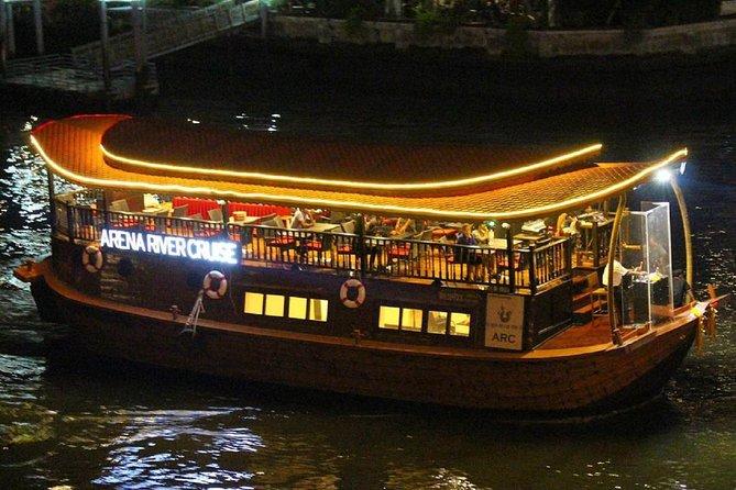 Arena River Cruise