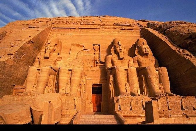 Cheapest tour to Visit ABU SIMBEL temple by bus from Aswan