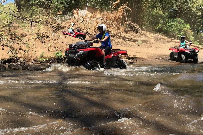 ATV adventure from Riu, Secrets and papagayo photo 2