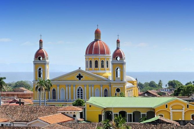 Full Day Nicaragua Tour from Costa Rica photo 1