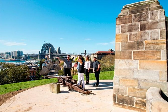 Small Group Essential Sydney Tour Including Lunch