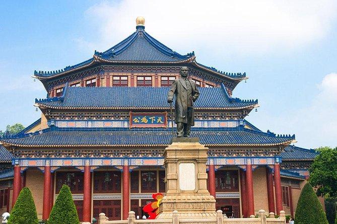 Guangzhou Local Tours: Tailor-made Guangzhou private city tour