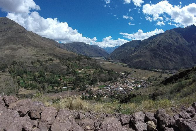 Sacred Valley of the Incas Day Trip from Cusco