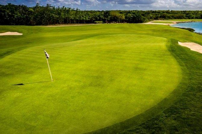 Hard Rock Hotel Golf Club in Cana Bay Golf Arrangement in Punta Cana