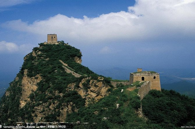 Simata Great Wall one day tour with Lunch