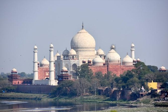 5-Star Hotel Package: 2-Day Golden Triangle Tour from Delhi to Jaipur and Agra photo 6