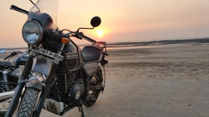 Konkan Motorcycle Expedition