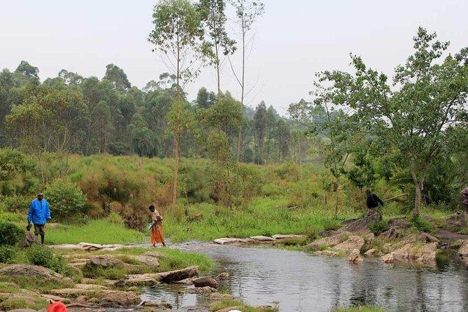 Lake Bunyonyi and Kabale Boda-Boda Day Tour from Kabale