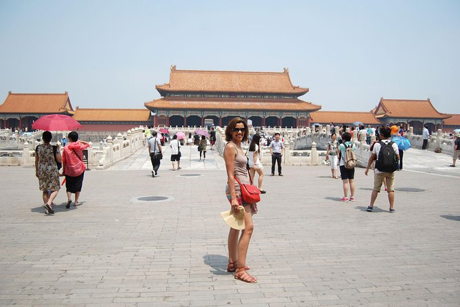 Best Picked: Beijing Imperial Private Tour photo 1