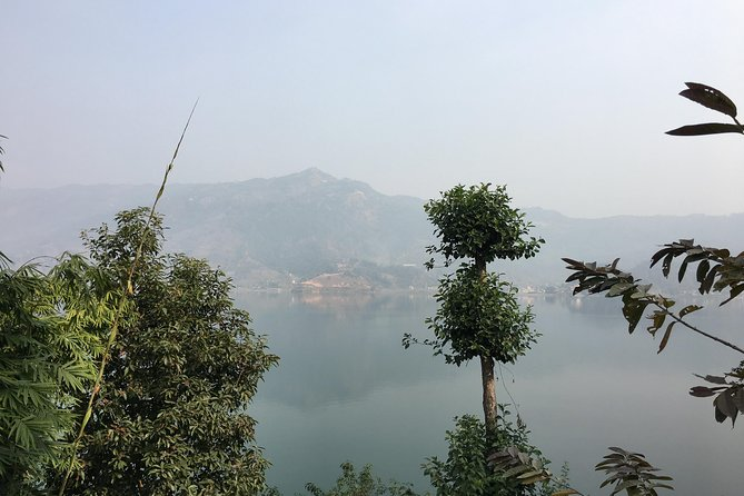 Full-Day Unguided Tour of Pokhara in Sharing Bus