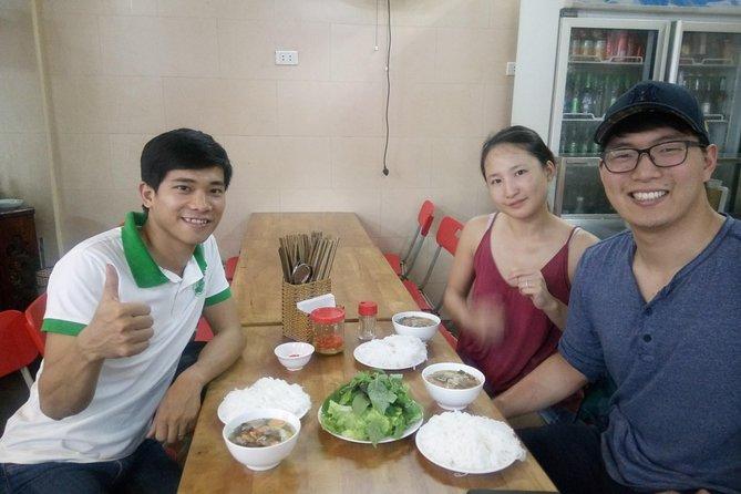 Hanoi Lokale Mad Tours - Oplev Hanoian Foods and Drinks