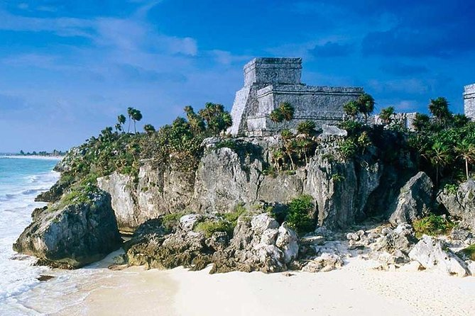 Tulum Coba Snorkel tour Premium Service photo 1