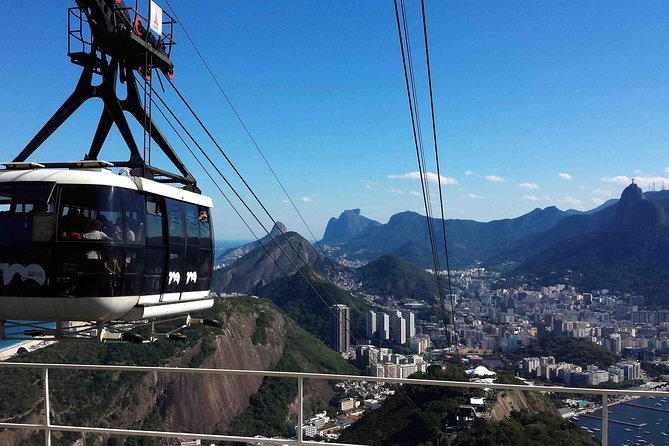 Rio de Janeiro in One Day City Tour Including Lunch photo 8