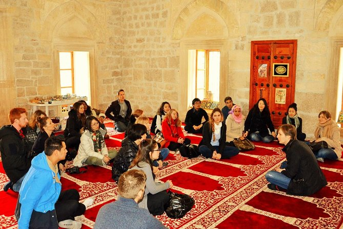 The Ottoman Experience Tour in Mostar