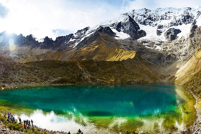 Full Day Trip to Lake of Humantay from Cusco
