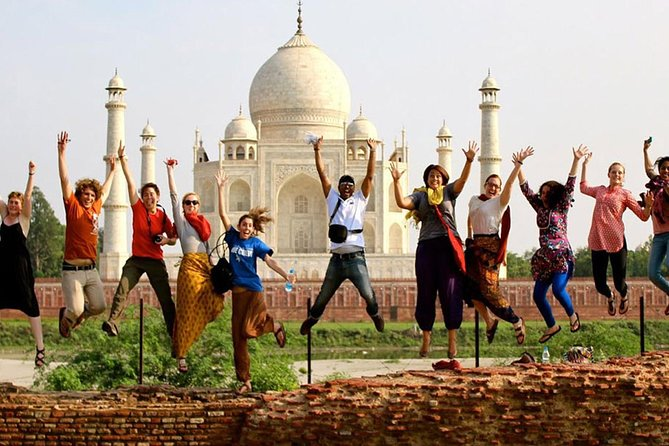 Discover india's Famous 6 Days Golden Triangle tour with Taj mahal photo 4