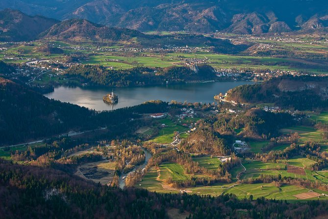Lake Bled Half Day Excursion from Ljubljana photo 4