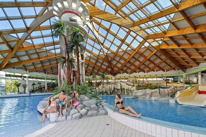 Terme Catez Thermal Riviera, Slovenia's Thermal Spa, Full-Day from Ljubljana