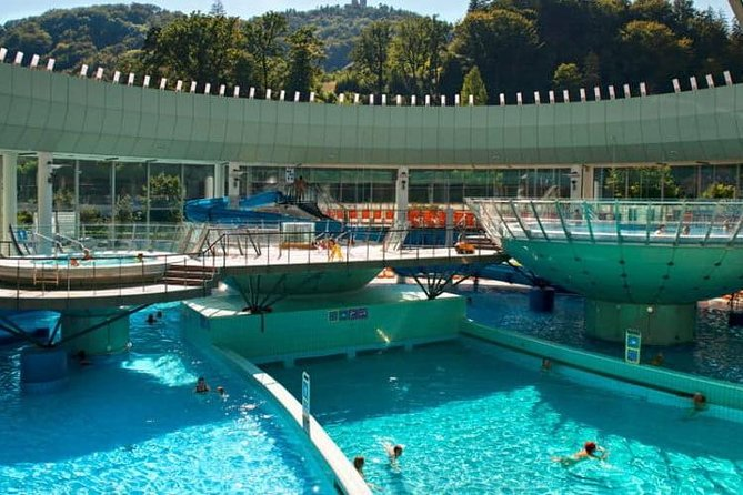 Thermana Lasko, Slovenia's Thermal Spa Experience, Full Day Trip from Ljubljana