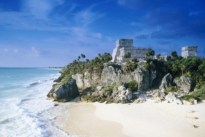 Tulum Ruins Private Expedition from Cancun
