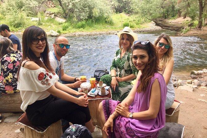 Private Cappadocia Tour: Derinkuyu Underground City, Ihlara Valley en Belisirma