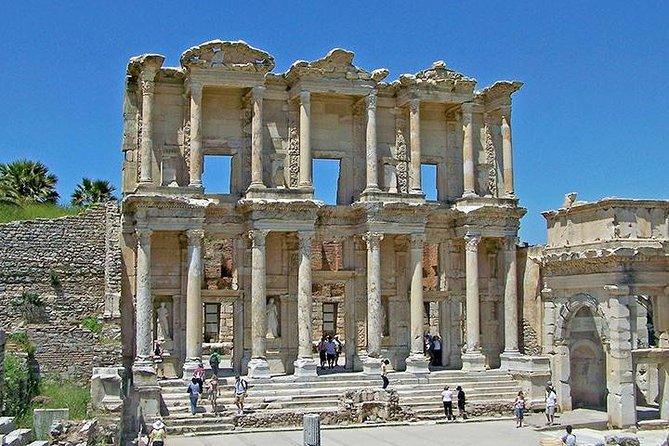 Explore Ephesus
